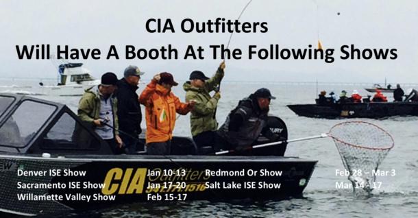 CIA Fishing Home - CIA Fishing
